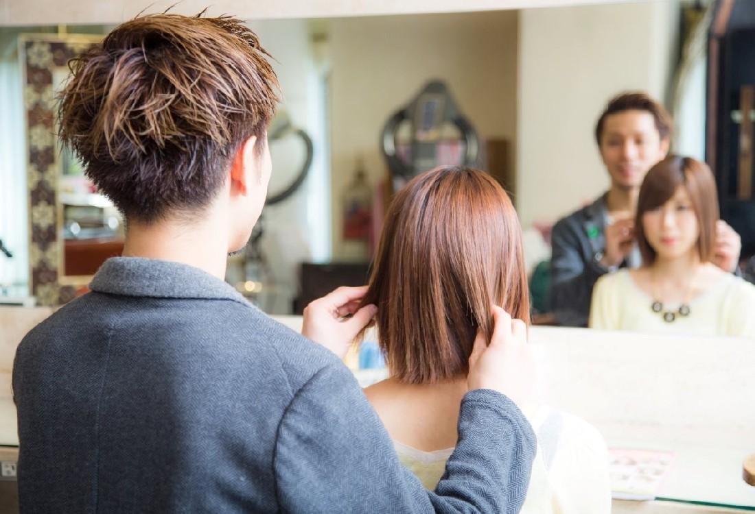 美髮師與顧客之間的5種想法的差距