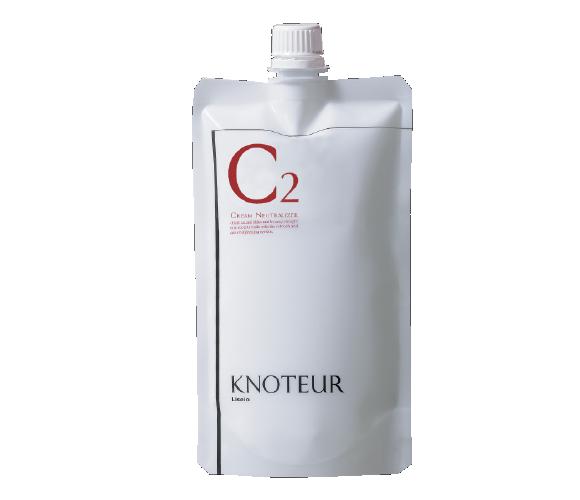 LK-C2 直髮燙髮劑