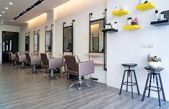 創造髮型沙龍 Create hair salon
