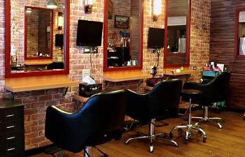 剪剪Cut Cut Hair 中山店