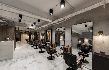 Aschön Salon 一店