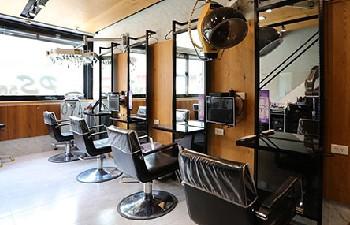 Ps 78 hair salon