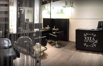 VITA Hair Salon 新莊店