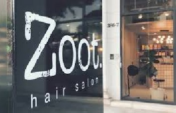 Zoot hair salon