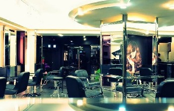 LUSSO Hair Salon 師大二店