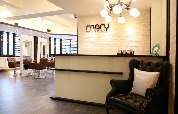 Mary Hair Salon 二館