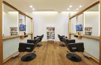 首爾時尚髮型設計 中山店