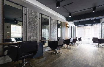Y's Hair Salon 二店