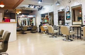 院子髮藝 S.Patio hair salon