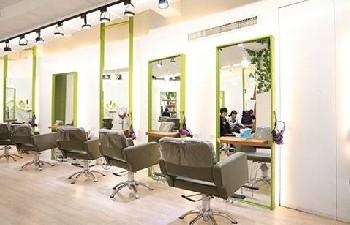 GOD hand Hair salon