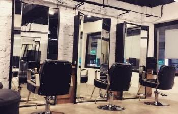 諾斯髮型 North Hair salon 內湖店
