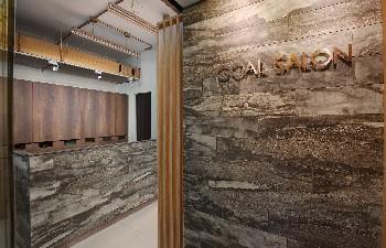Goal Salon