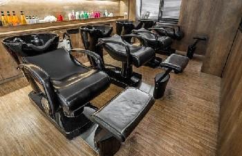 向陽髮型 Soleil-Salon 林森店