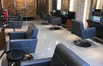 日涵 FA Hair Salon 南涵店