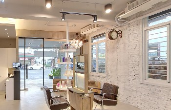 羅倫斯 Beauty Salon