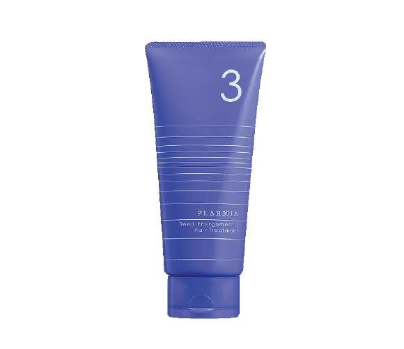 喚髮護髮2劑(3/3+)(180g)