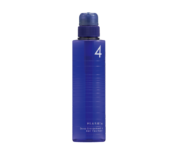 喚髮護髮4劑(600ml沙龍專用補充包/壓頭瓶)